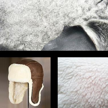 Овчина Искусственная